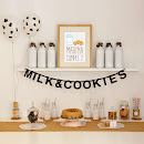 MILK & COOKIES