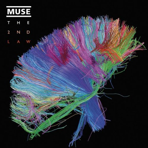 CD Muse – The 2nd Law Torrent