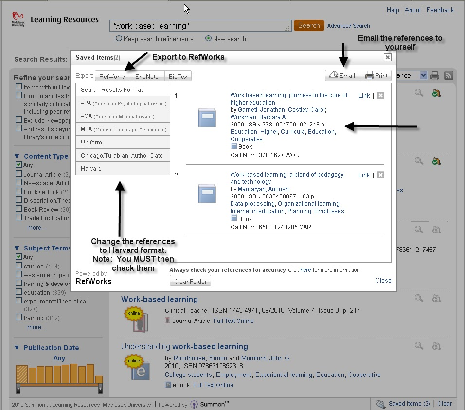 Reference Format Harvard 26042017 Reference Format Harvard Diepieche How To  Cite Online Book Harvard Solution For