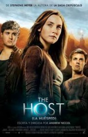 Ver The host (La huésped) (2013) Online