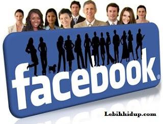 Cara Mudah Membuat  Akun Facebook