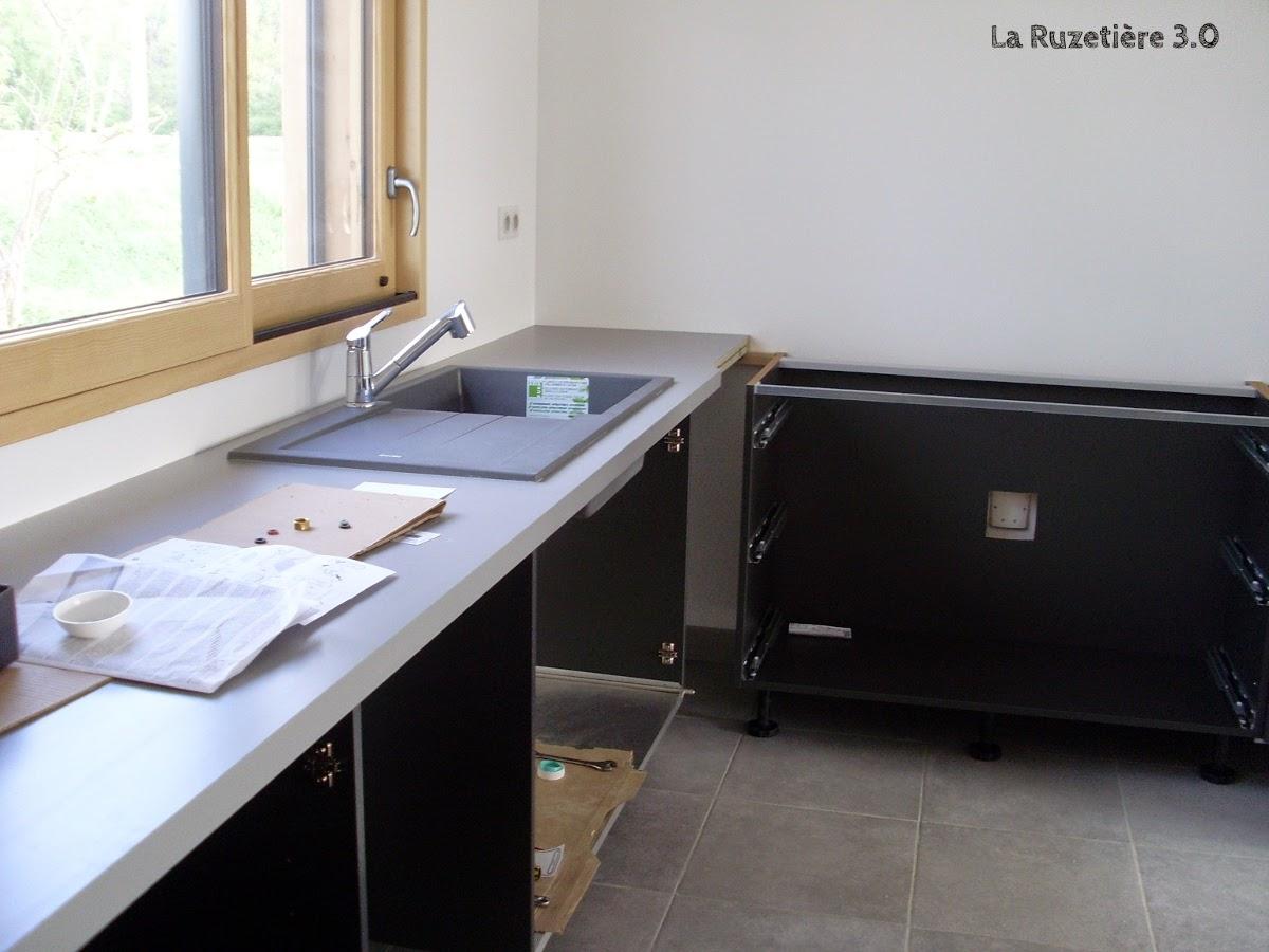 la ruzeti re 3 0 maison ossature bois rt 2012 mai 2015. Black Bedroom Furniture Sets. Home Design Ideas