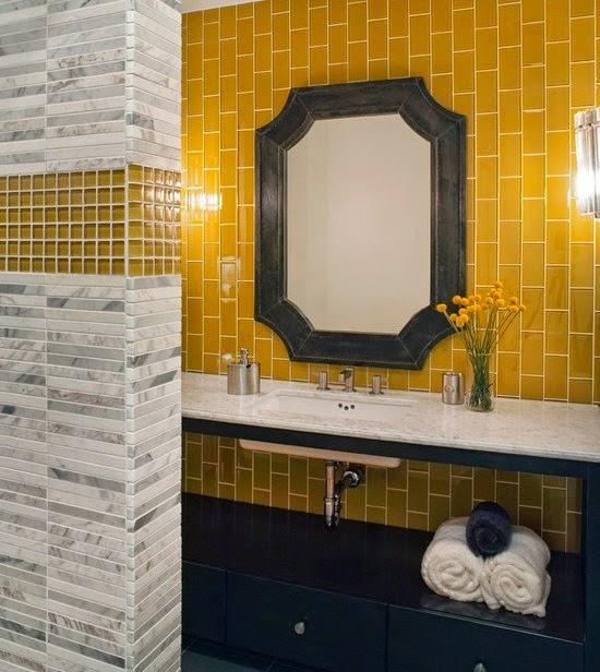 carreaux de salles de bains