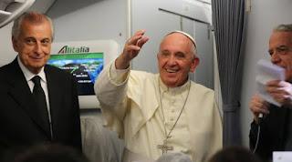 Confirmado: El Papa visitará México