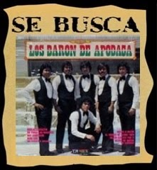 LOS BARON DE APODACA