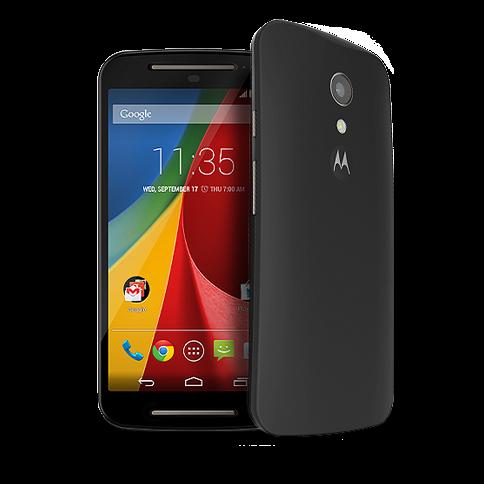 Motorola Moto E1 4G