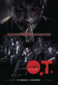 O.T Ghost Overtime (2014)
