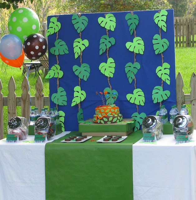 Related image with diy safari birthday party decorations jungle safari party supplies