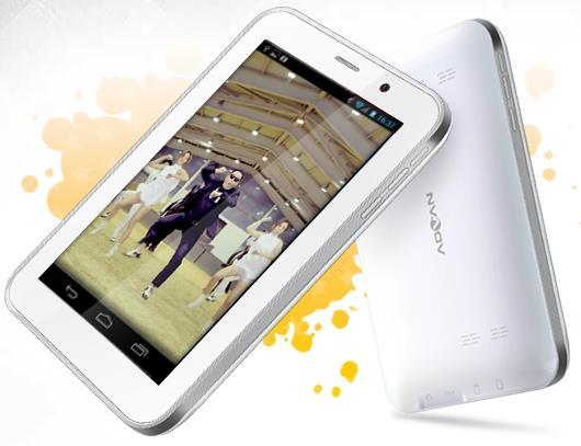 Daftar Harga Tablet Advan Android Plus Foto