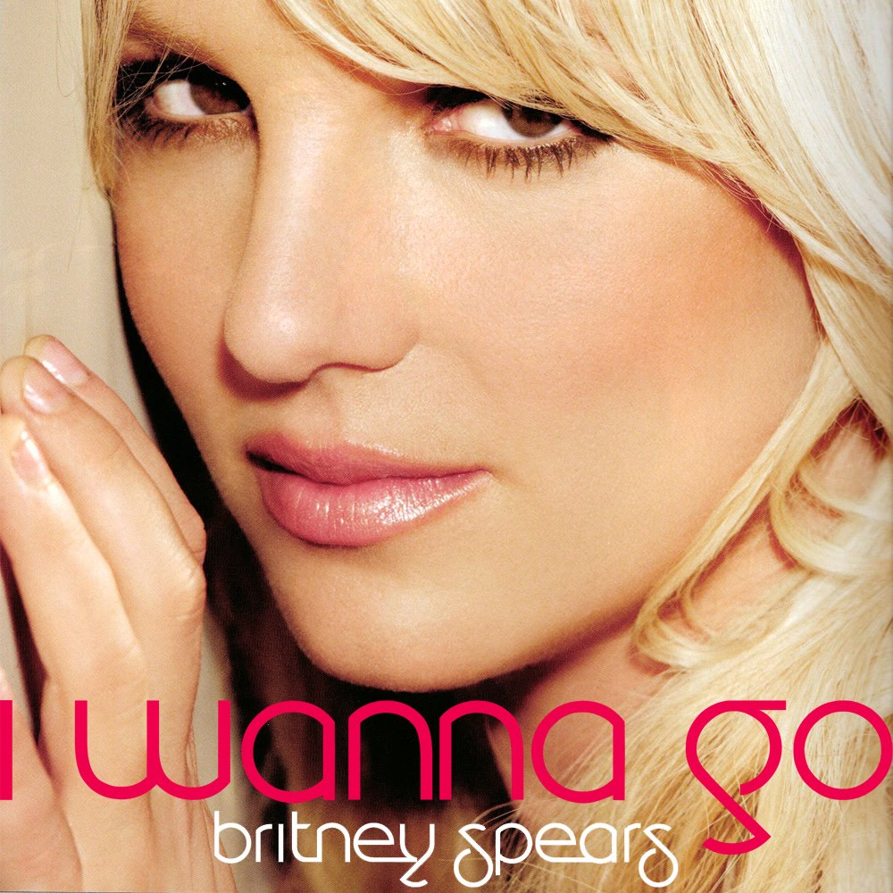 Coverlandia - The #1 Place for Album & Single Cover\'s: Britney ...