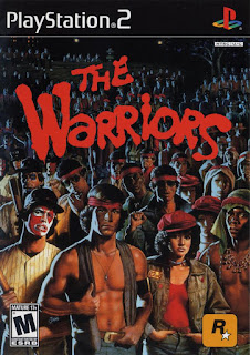 The Warriors Ps2 Iso Mega Ntsc Juegos Para PlayStation 2