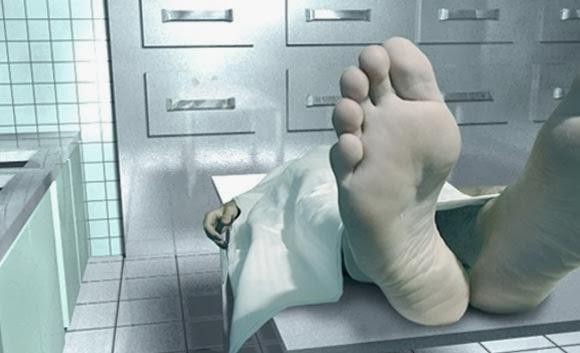 Morto ressuscita e assusta funcionários de necrotério nos EUA