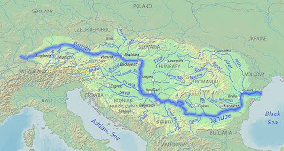 Rhine main danube river cruise regensburg to budapest