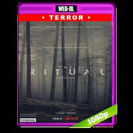 The Ritual (2017) WEB-DL 1080p Audio Dual Latino-Ingles