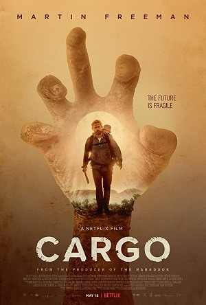 Filme Cargo Dublado Torrent 1080p / 720p / FullHD / HD / Webdl Download