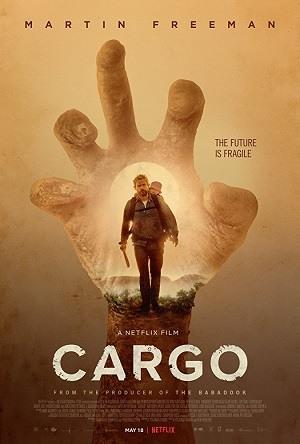 Filme Cargo 2017 Torrent