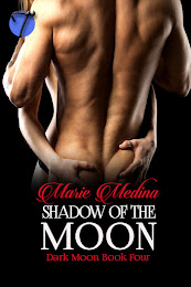 Shadow of the Moon (Dark Moon 4)