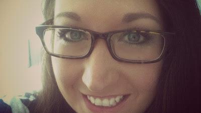 Best Eyeglass Frames In Atlanta : Elle Sees Beauty Blogger in Atlanta: How To: Makeup for ...