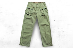Runabout - Ranger Pants