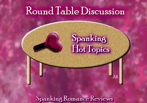 Fridays - Spanking Round Table Discussions
