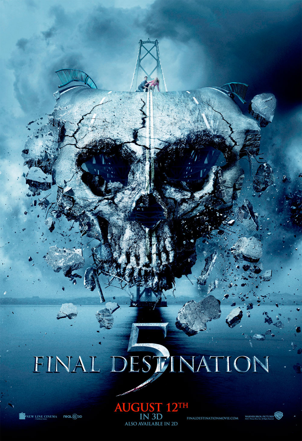 Watch Final Destination 5 Movie Online Free 2011