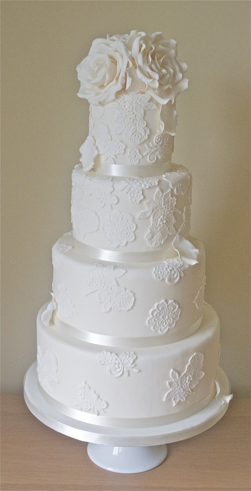 Very Best White Lace Wedding Cakes 820 x 1600 · 221 kB · jpeg