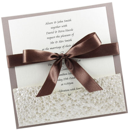 Classic Wedding Invitations – Best Invitation Cards