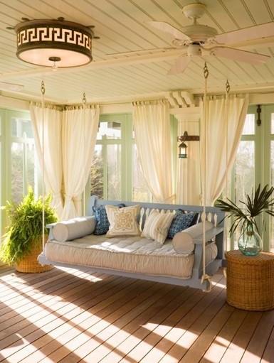 cheap porch swing