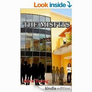 http://www.amazon.com/Misfits-Adra-Young-ebook/dp/B00E6U4LA0/ref=sr_1_3?s=books&ie=UTF8&qid=1405378060&sr=1-3