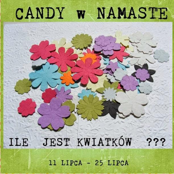 candy namaste