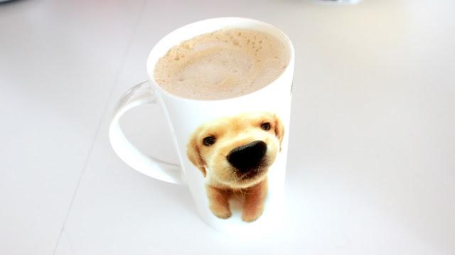 Nespresso Cosi Latte