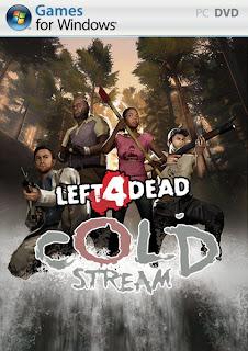 Left 4 Dead 2 Cold Stream – PC FULL