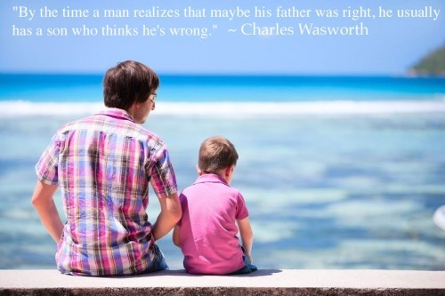 Father's Day Quotes 2014