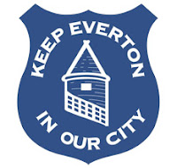 Keep Everton in our City