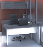 GROISMAN MUEBLES DE OFICINAS Clásicos Modernos  - fotos de muebles de oficina modernos