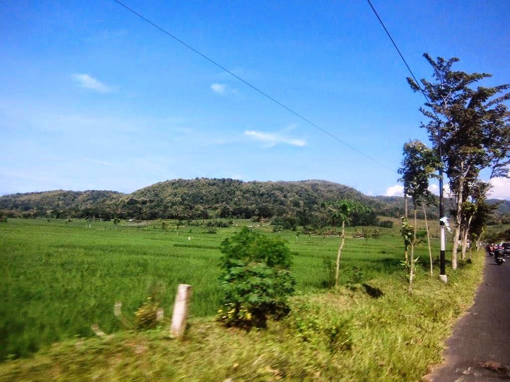 """PGSC DAY: """"Eksplorasi Perkembangan Bentuklahan Struktural-Denudasional Pegunungan Kulonprogo"""""""