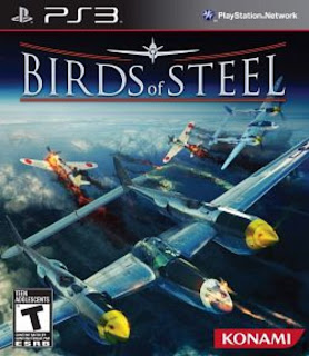 Birds 0f Steel