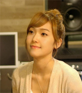 Jessica personnel SNSD
