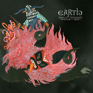 Earth: 'Angels of Darkness, Demons of Light 1' CD Review // Show at Le Poisson Rouge on June 16th