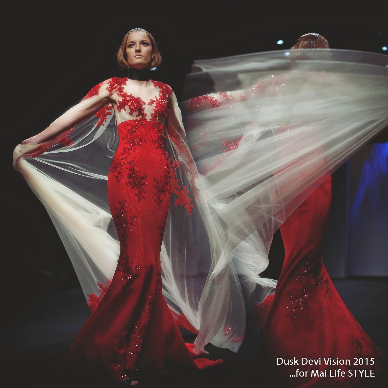 Betty Tran MBFWA 2015 | Dusk Devi Vision Photography | www.duskdevi.com