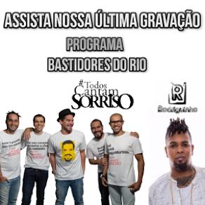 Programa Bastidores do Rio