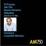 EL PUENTE. Radio