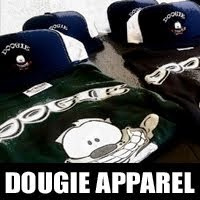 Dougie Apparel