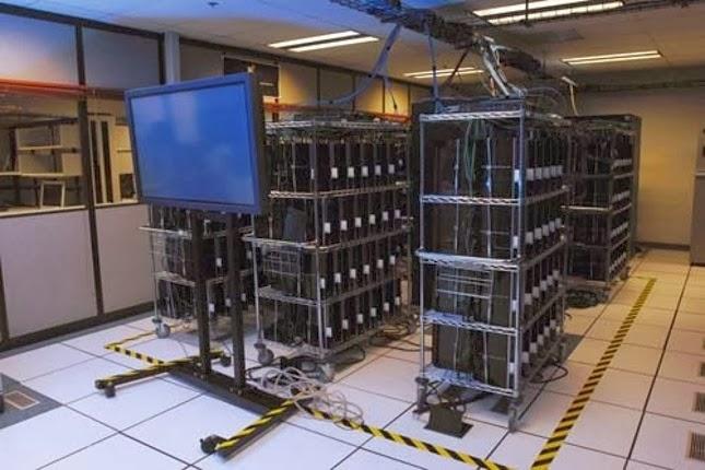 Компьютер для майнинга биткоинов  bitcoin mining computer
