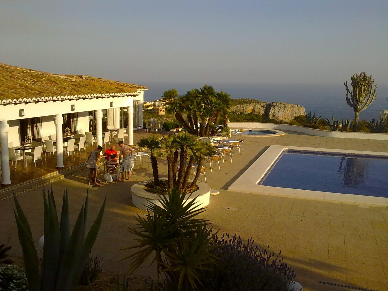 Comer en valencia - Restaurante mediterraneo pinedo ...