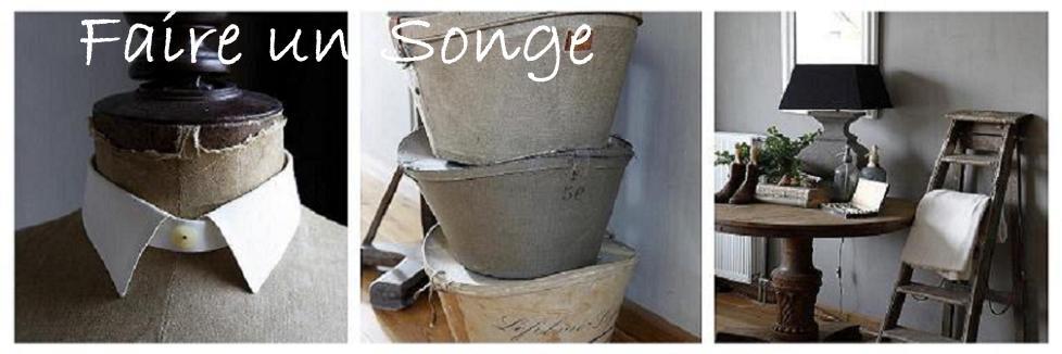 Faire un Songe