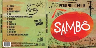 Sambô Pediu Pra Sambar, Sambô 2015