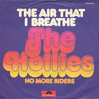 The Hollies - The Air That I Breathe