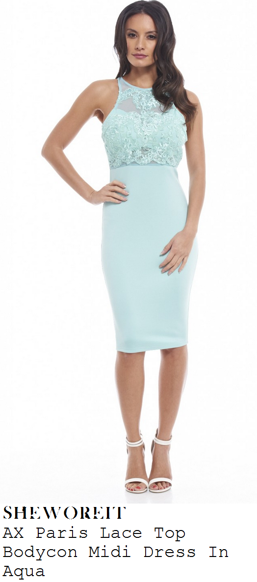 danielle-armstrong-aqua-blue-lace-mesh-sleeveless-bodycon-midi-dress