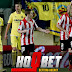 Hasil Copa del Rey 2016 - Athletic Bilbao vs Villarreal 3-2